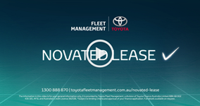 Toyota Fleet Management Partnership Icon