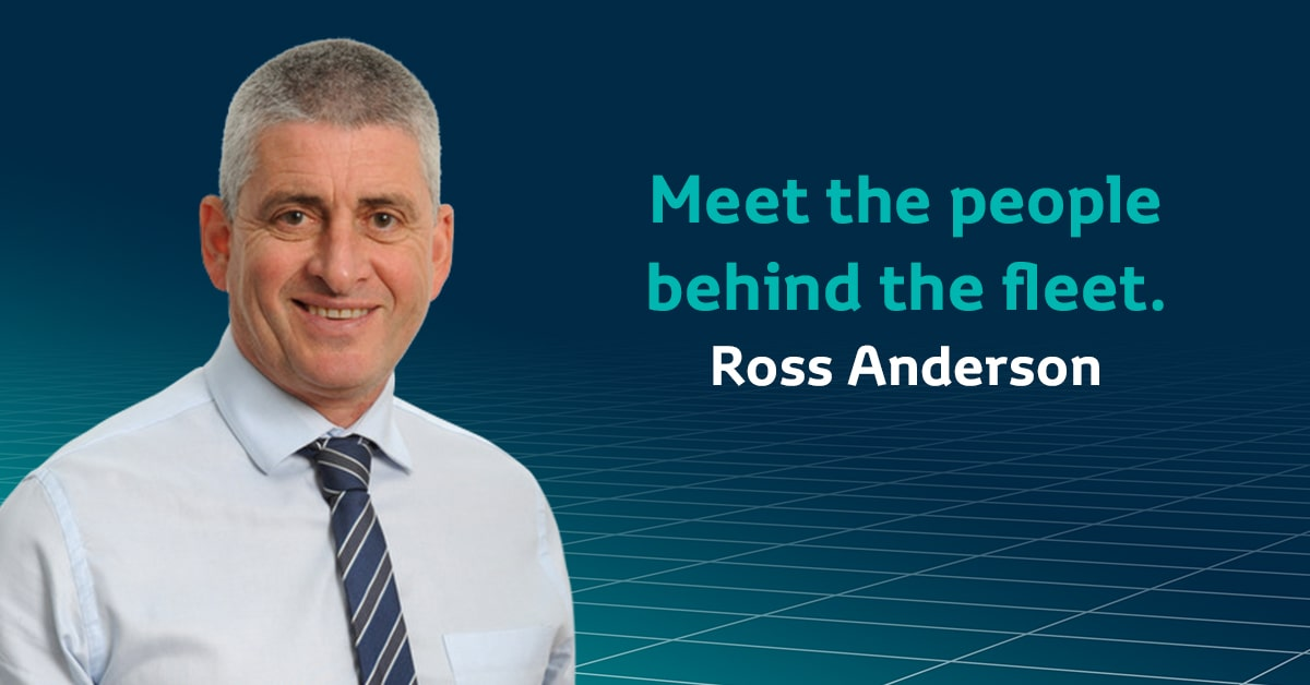 Ross Anderson